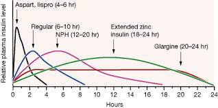 Insulin Preparations Chart Neutral Insulin An Overview Sciencedirect Topics