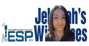TheESP - Ep. #198 - Jehovah's Witnesses w Lydia Finch - The ...