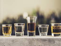 50 awesome boozy shots for tonight s party