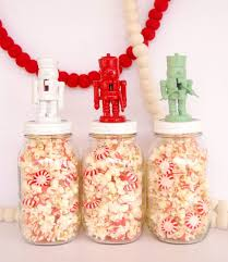 The 25 Best Christmas Crafts Ideas On Pinterest  Xmas Crafts Mason Jar Crafts For Christmas