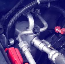 low pressure port finder tool for car a c recharge