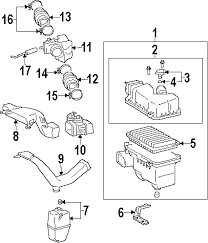 parts com® lexus rx330 engine parts oem parts diagrams 2005 lexus rx330 base v6 3 3 liter gas engine parts