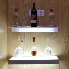 glass shelf lighting. Glass Shelf Lighting. Led Lighting Use In Kitchen,hotel,book Shop