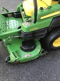 Pin On John Deere Z920a