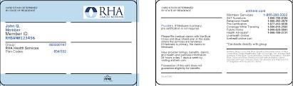 Insurance Vision org Medical - Plans And pharmacy Rha's Myrha For 2019 Card Info Dental