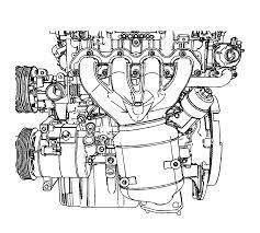 09 aveo t8b11c14 repair instructions engine oil cooler replacement 2009 chevrolet rh repairprocedures