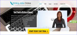 is writing jobs online a scam same owner different product   writing jobs online is writing jobs online a scam