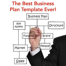 Best Free Online Business Plan Templates