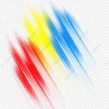 Light Png Picsart Colorful Light Effect Png Background For Poster Light Png