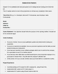 Professional Report Writing Service Sample Bpo Resume For Freshers