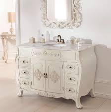 shabby chic bathroom vanity. Shabby Chic Bathroom Vanity Unit O