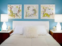 Bedroom Design Light Blue Walls Decorating Ideas For Rooms With The Blues Hgtv