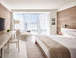 Miami 2 Bedroom Suites Yabu Pushelberg The Miami Beach Edition Bedroom Luxury