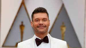 Image result for images of ryan seacrest