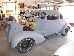 Classic Chevrolet Deluxe for Sale on ClassicCars.com - 81 ...