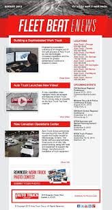 new car launches august 2013Fleet Beat eNews Archive  Auto Truck Group