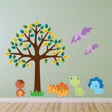 wall stickers target colors dinosaur wall stickers argos also dinosaur wall decals of wall stickers