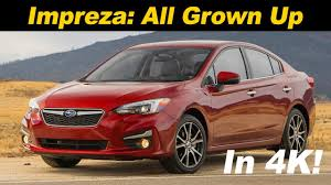2018 subaru 5 door impreza. fine subaru 2018 subaru impreza review and road test in 4k uhd throughout subaru 5 door impreza