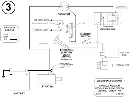 6v cutout wiring farmall cub farmall cub generator wiring 6v cutout wiring