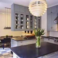 blue kitchen cabinets with black countertops design ideas for blue kitchen countertops pertaining to existing house