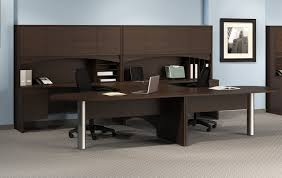 dual desk home office. home desks shining design dual office desk marvelous decoration w