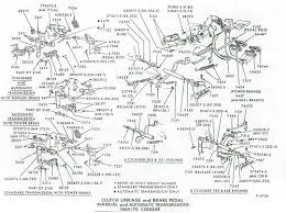 mustang clutch diagram as well on vacuum diagram 1969 mustang 302 4v 1969 1970 clutch linkage and equalizer parts at west coast classic mustang clutch diagram as well on vacuum diagram 1969 mustang 302 4v