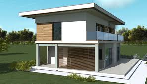 150m2 House Designs Contemporary House Plan Is 10 150m2