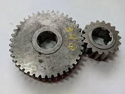 34q Quarter Master Steel Quick Change Gear Set 6 Spline Dmi Winters Gears 0123 Ebay
