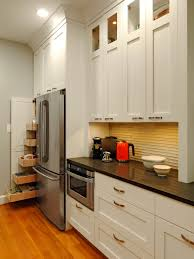 Design Of Kitchen Cupboard Kitchen Cabinet Design Pictures Ideas Tips From Hgtv Hgtv