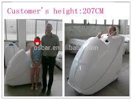 Multifunction herbal steam bath adjustable seat aroma steam ozone sauna spa  capsule /max man capsules