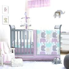 gray elephant crib bedding large size of beds crib bedding pink and gray elephant crib bedding