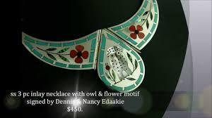 Facet Foundry Jewelry Studio Turquoise Jewelry Youtube