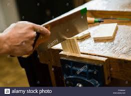 Design And Technology Woodwork A Woodwork Design Technology Class At A Comprehensive