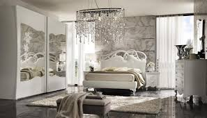 Decor Of Mirrored Bedroom Furniture For Home Decorating Plan With