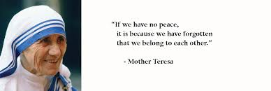 Mother Teresa's Quotes New Quotes By Mother Teresa Write Spirit