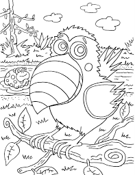 Small Picture Detailed Summer Coloring Pages Coloring Coloring Pages