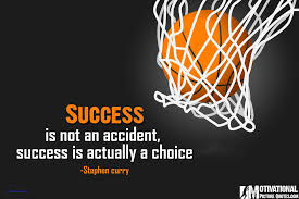 Basketball Inspirational Quotes