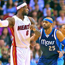 Dallas Mavericks vs. Miami Heat: Live ...