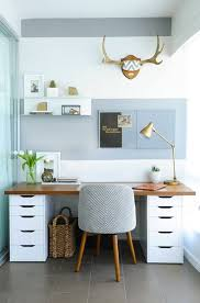 small office furniture pieces ikea office furniture. Give Yourself Double The Storage By Putting A Piece Of Wood On Top Two Sets Drawers. Small Office Furniture Pieces Ikea F