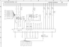 wiring schematic volvo vnl truckersreport com trucking