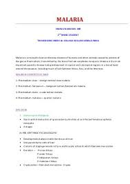 essay on malaria malaria essay tools and strategies for malaria control and information about malaria in urdu do science