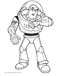 Toy Story Coloring Pages Printable Disney Coloring Pages
