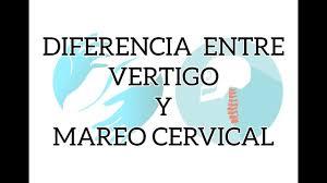 Vertigo Vs Mareo Cervical