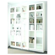 bookcase with glass doors ikea billy bookcase with glass doors and shelves billy bookcase with doors