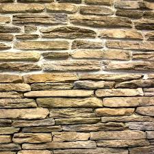 mortar dry stacked stack stone wall installation how create fireplace for building retaining walls without fi
