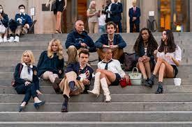 Gossip Girl Reboot: Release Date, Cast ...