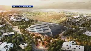mounn view approves new google headquarters