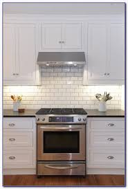 beveled tiles kitchen a guide on beveled white subway tile with gray grout