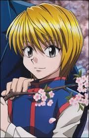 Image result for kurapika