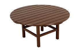 round adirondack coffee table jpg 1600x1067 adirondack table